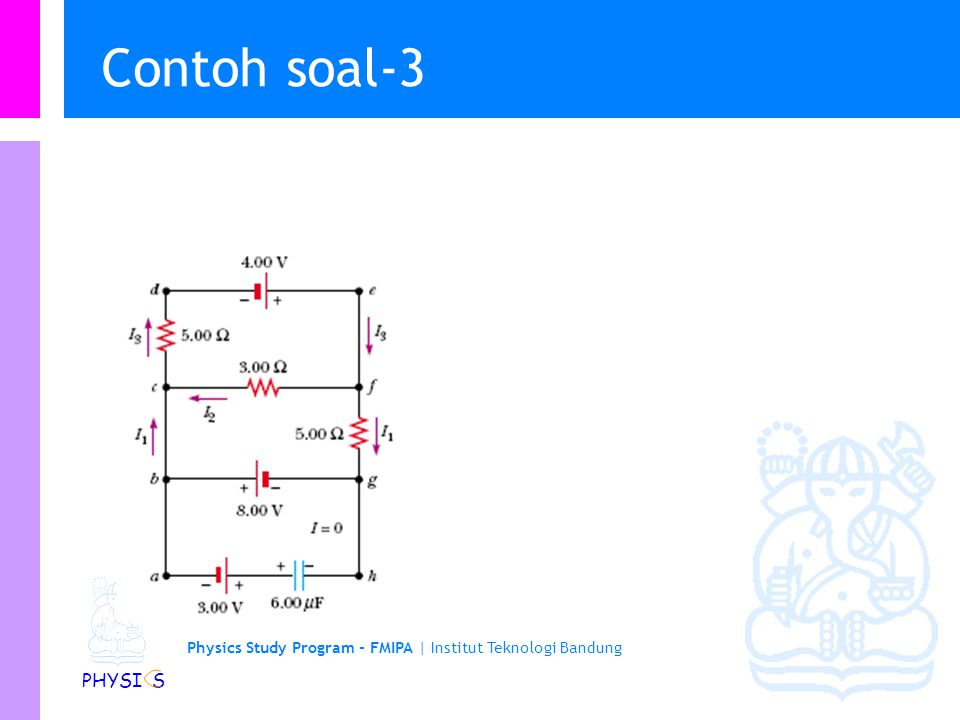 Contoh soal-3