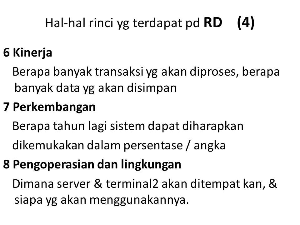 Hal-hal rinci yg terdapat pd RD (4)