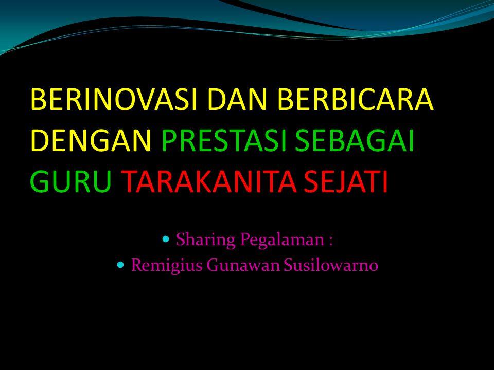 Remigius Gunawan Susilowarno
