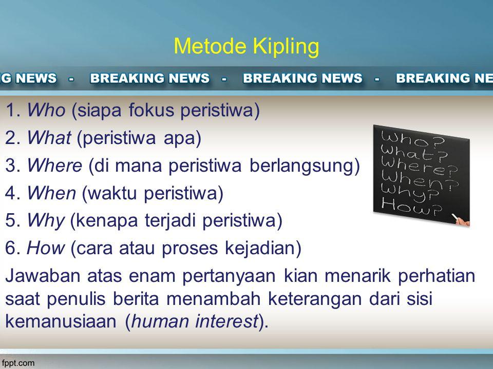 Metode Kipling