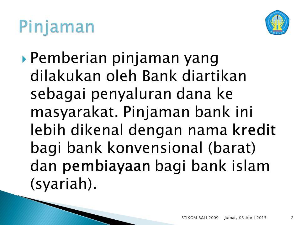Pinjaman
