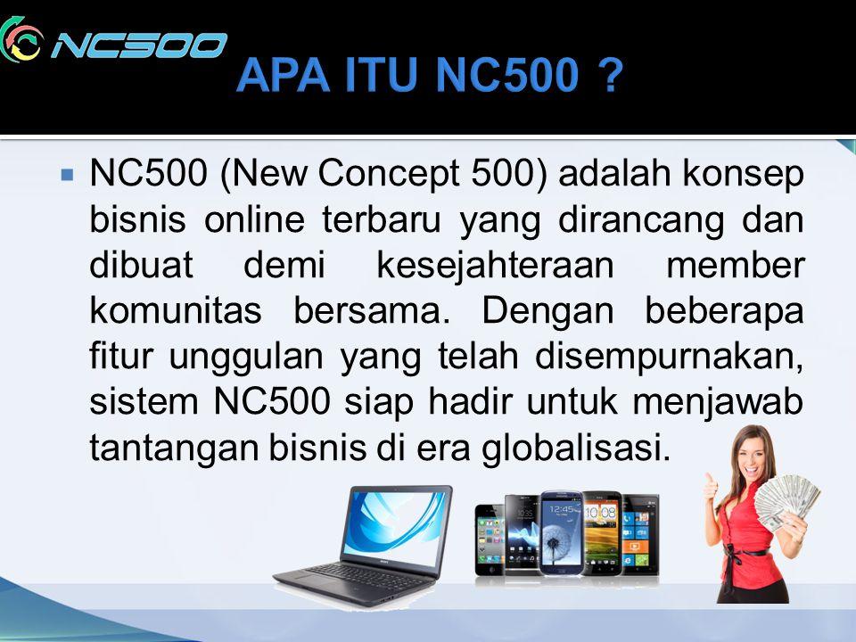 APA ITU NC500