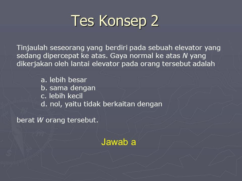 Tes Konsep 2