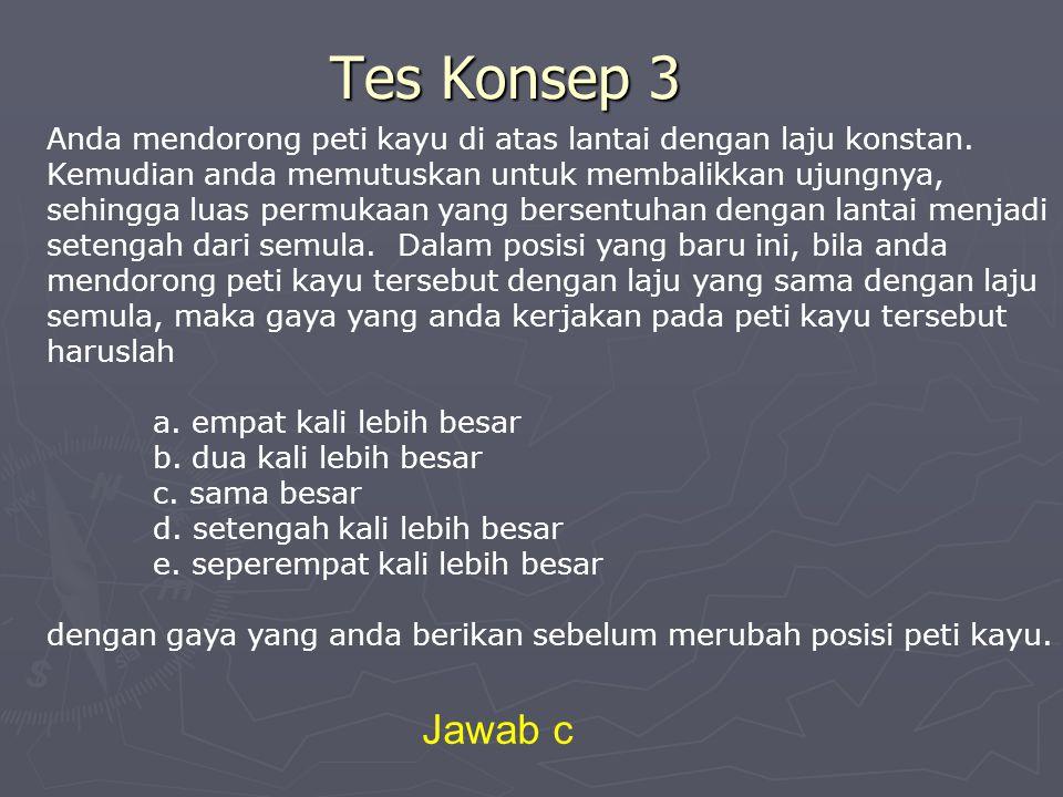 Tes Konsep 3