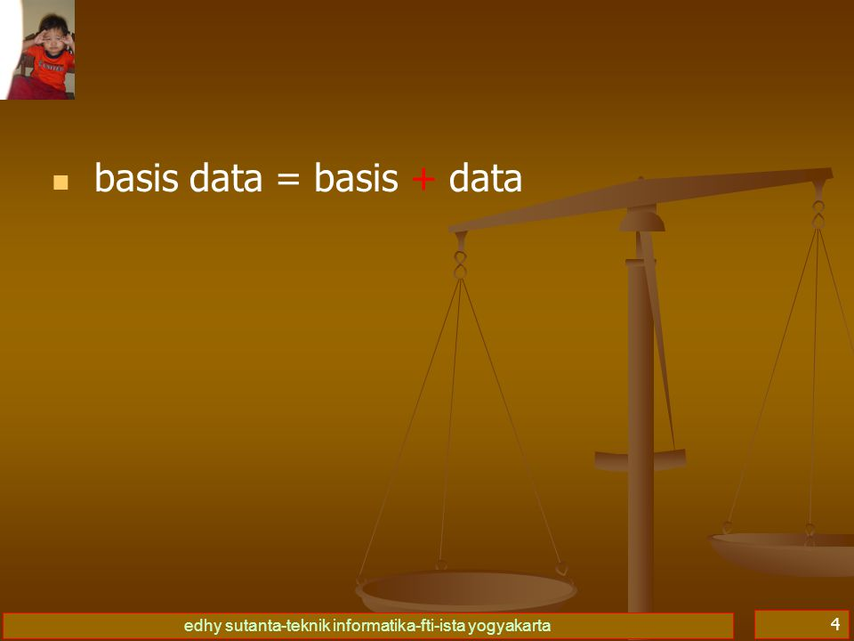 basis data = basis + data