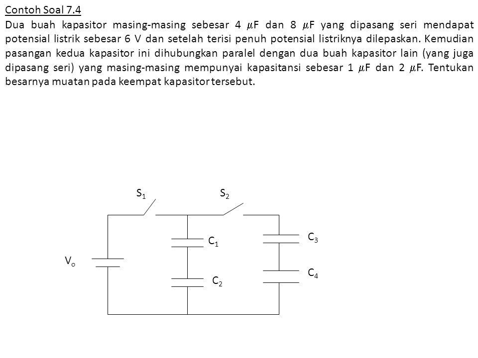 Contoh Soal 7.4