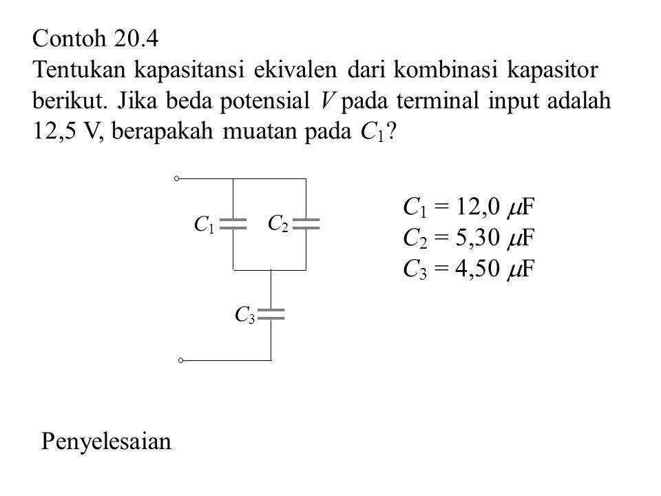 Contoh 20.4