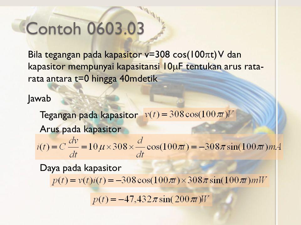 Contoh 0603.03