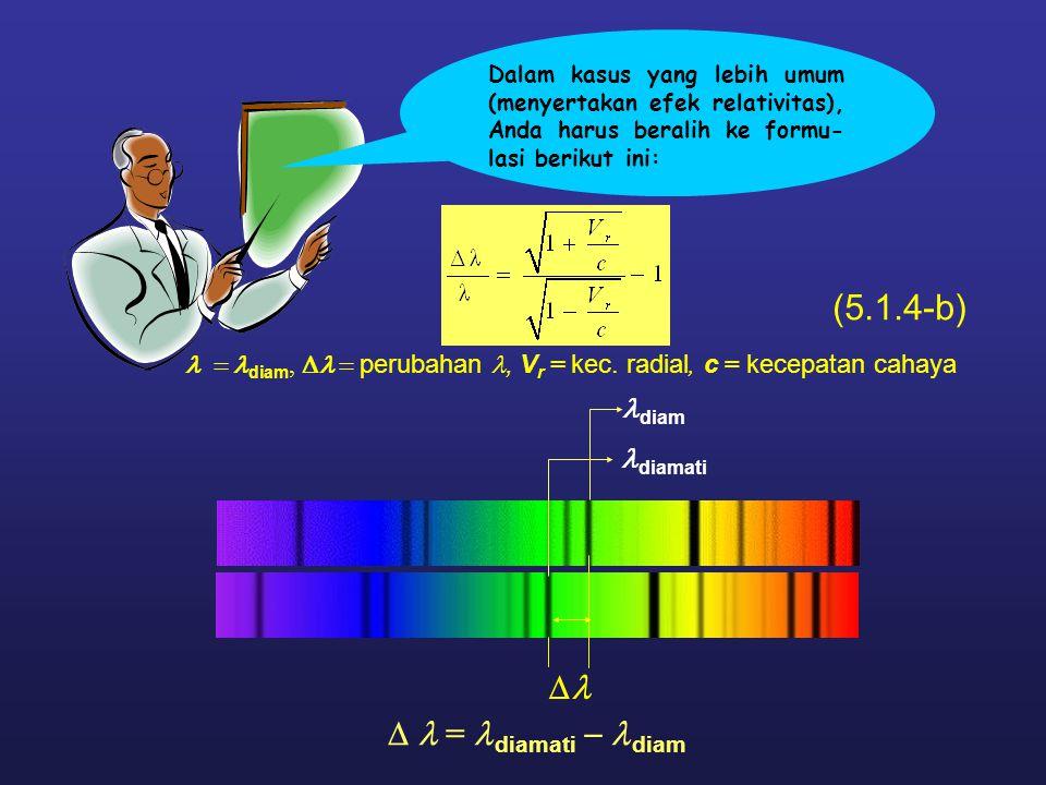 (5.1.4-b)   l = ldiamati - ldiam ldiam ldiamati