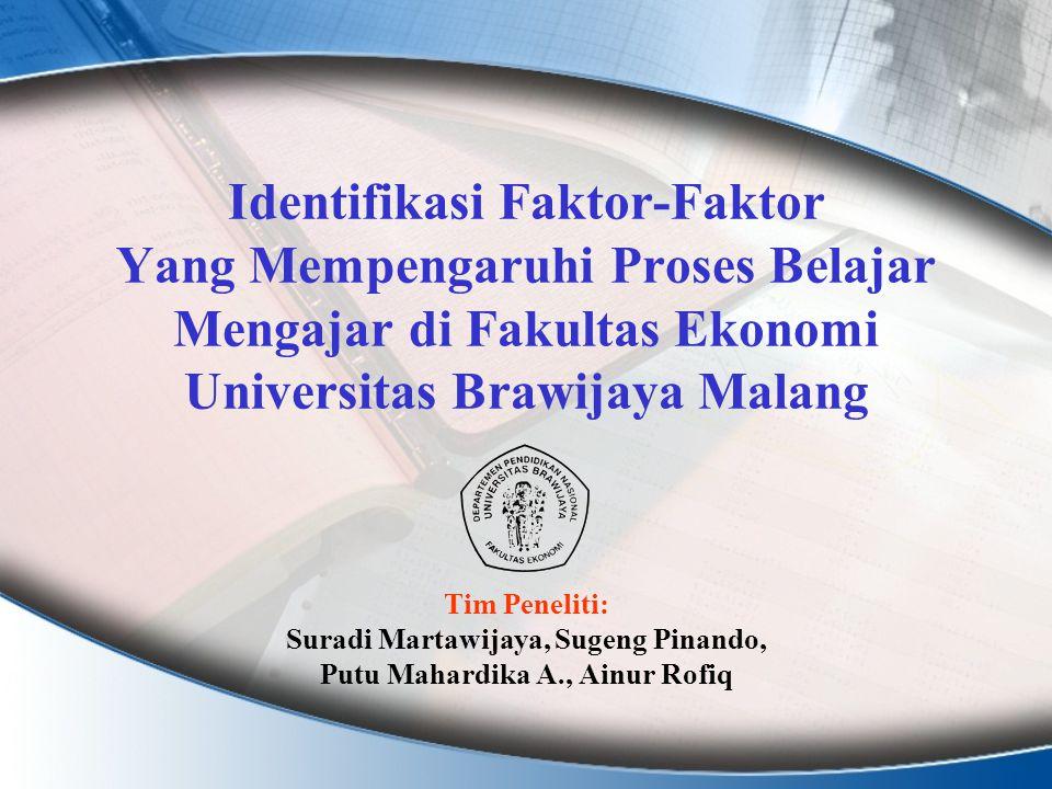 Suradi Martawijaya, Sugeng Pinando, Putu Mahardika A., Ainur Rofiq