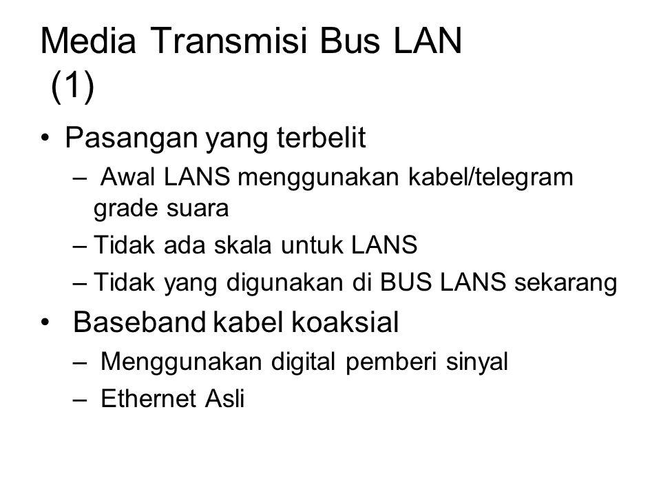 Media Transmisi Bus LAN (1)