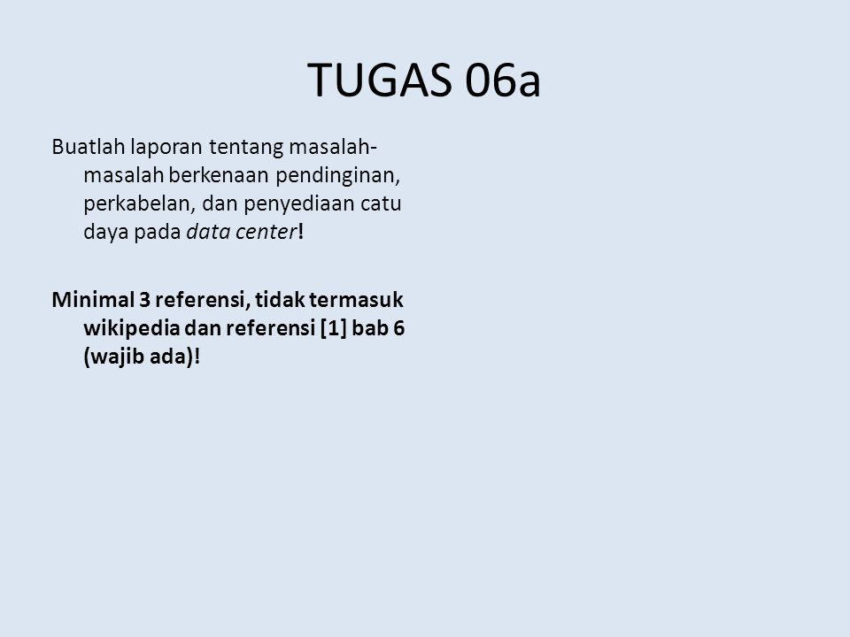 TUGAS 06a