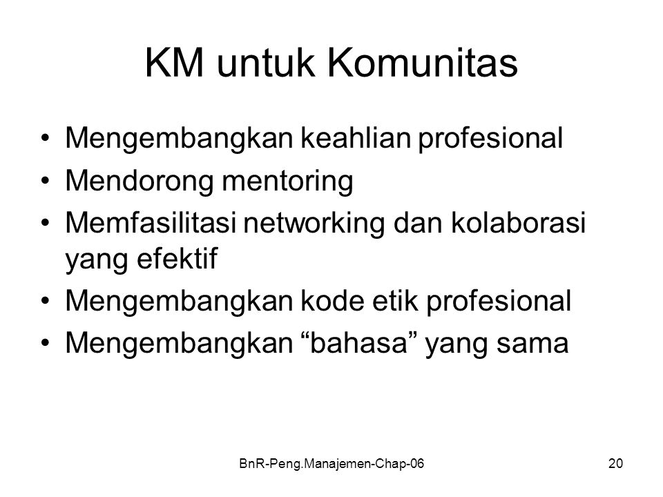 BnR-Peng.Manajemen-Chap-06
