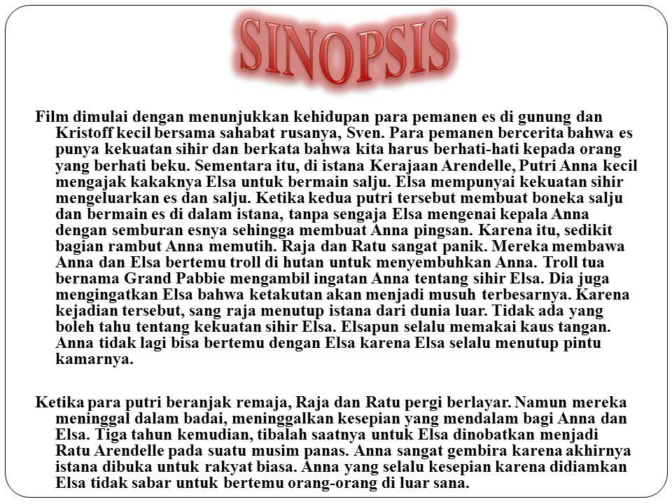 SINOPSIS