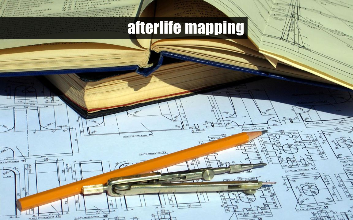afterlife mapping