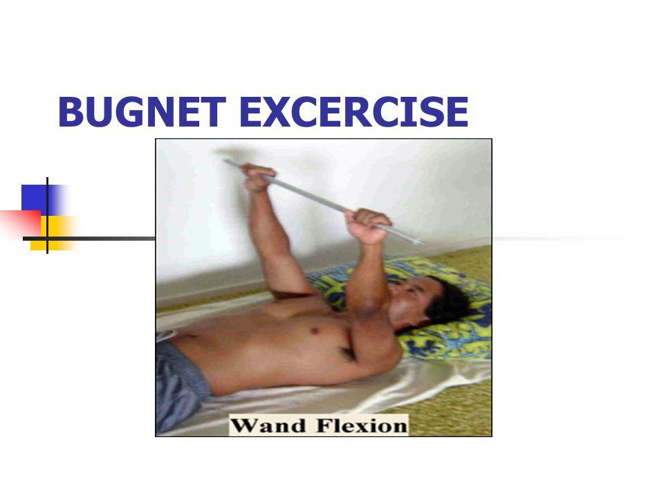 BUGNET EXCERCISE