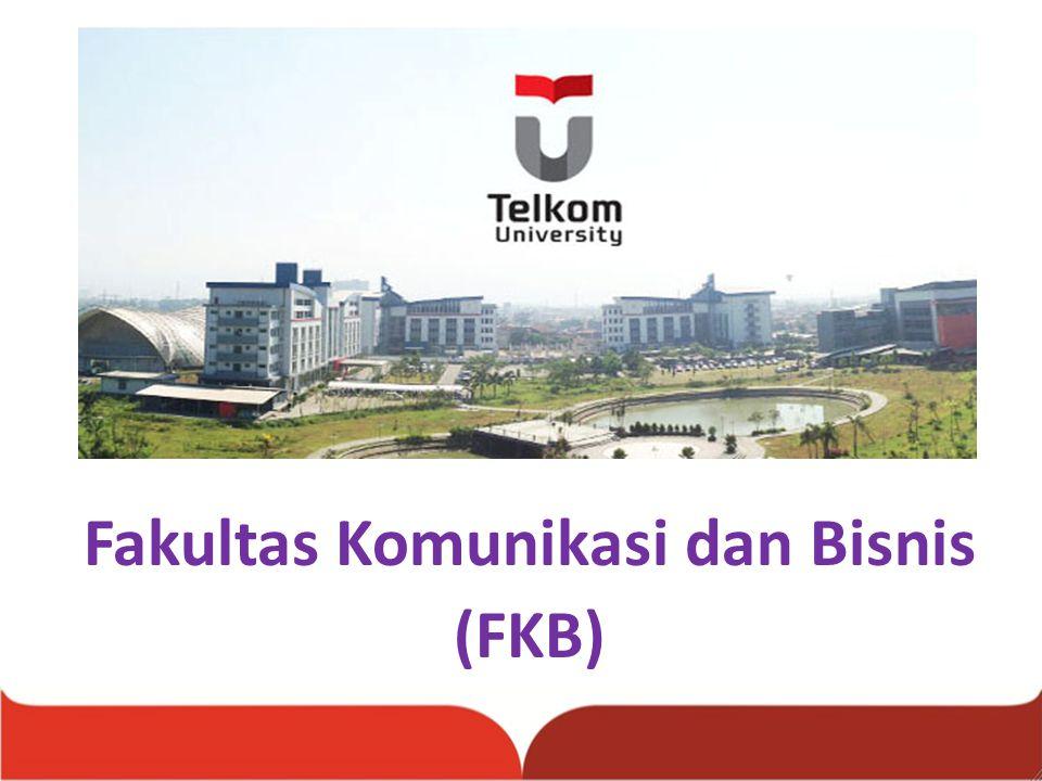 Fakultas Komunikasi dan Bisnis (FKB)