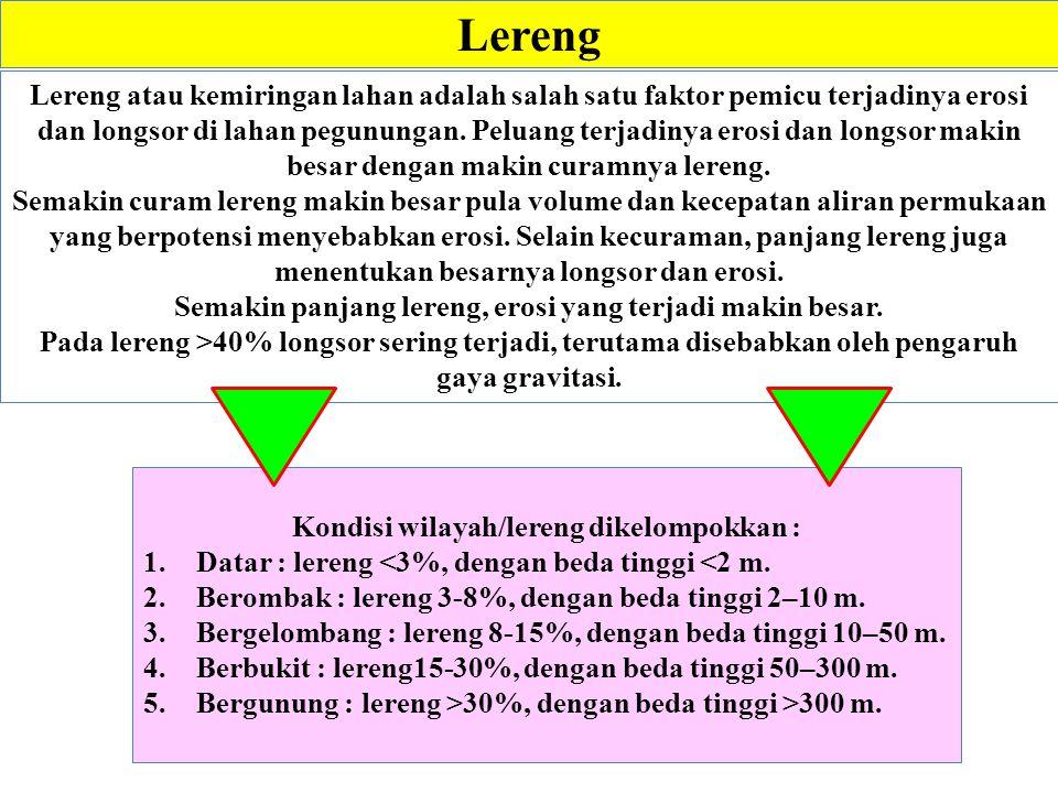 Lereng