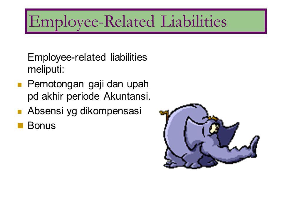 Pemotongan Gaji Pemotongan gaji terdiri dr pajak dan pos rupa2, Contoh: premi asurans,tabungan karyawan,iuran dll.