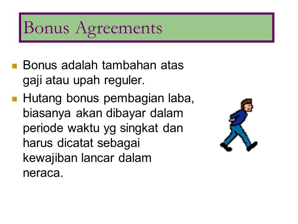 Contingency: