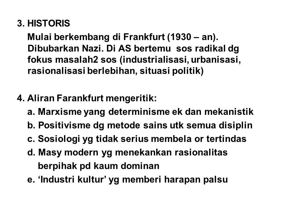 3. HISTORIS