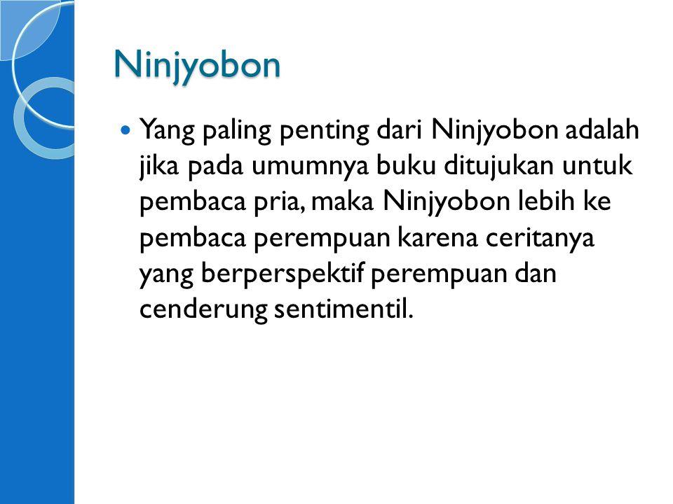 Ninjyobon