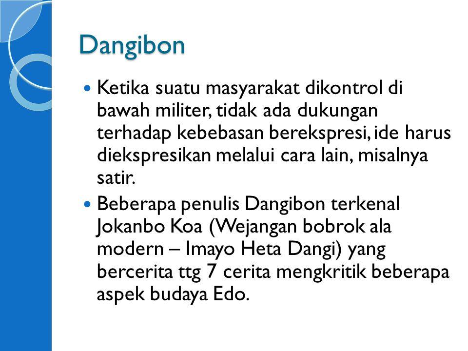 Dangibon