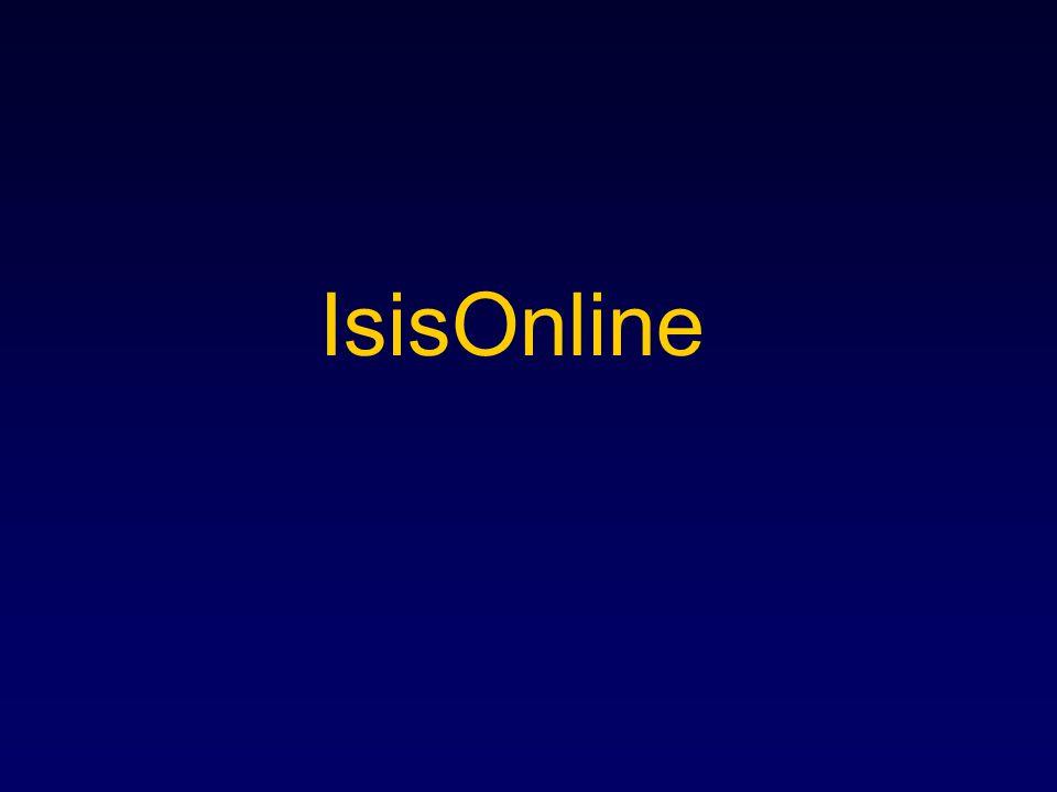 IsisOnline