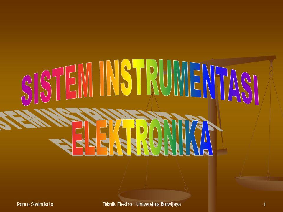 Teknik Elektro - Universitas Brawijaya