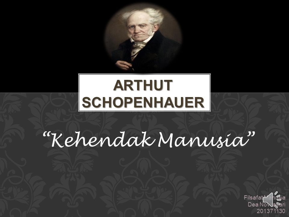 Filsafat Manusia Dea Novitasari 201371130