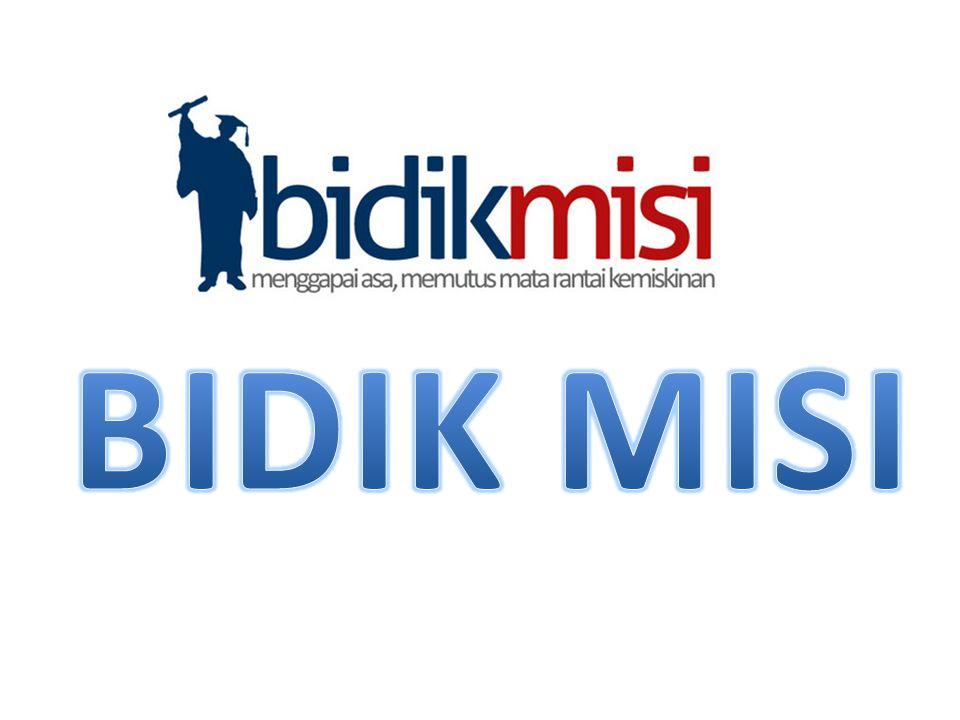 BIDIK MISI