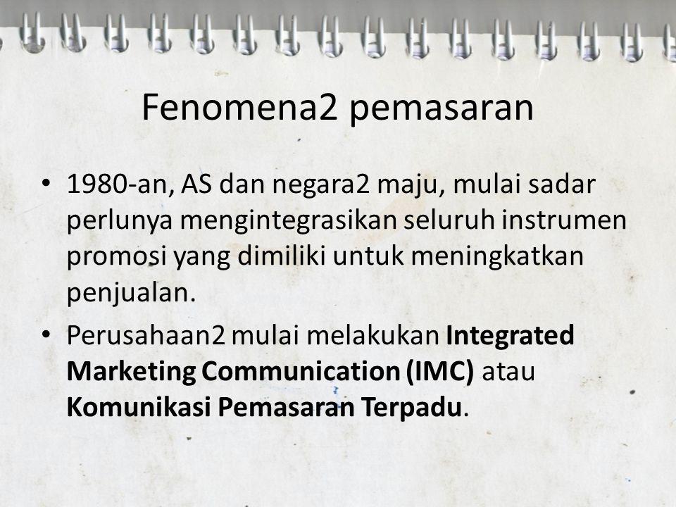 Fenomena2 pemasaran