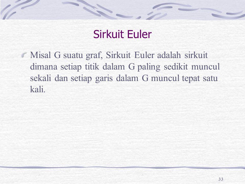 Sirkuit Euler