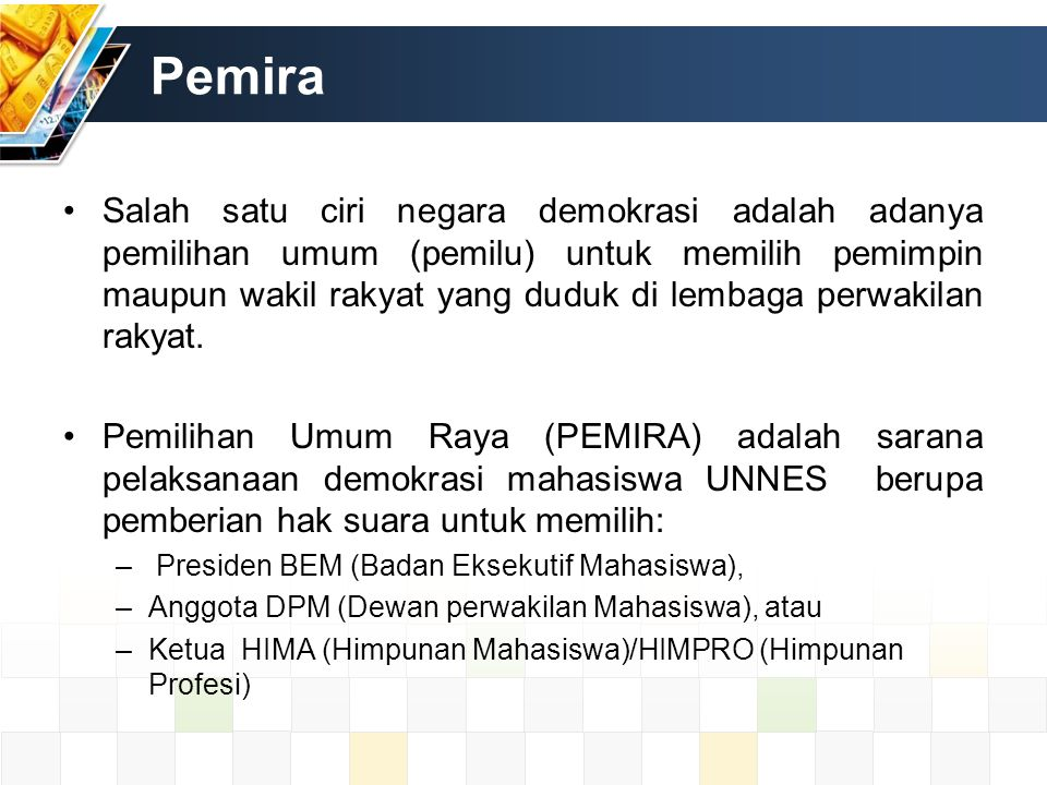 Pemira