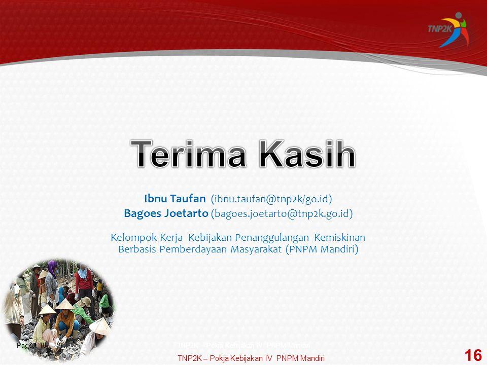 Terima Kasih 16 Ibnu Taufan (ibnu.taufan@tnp2k/go.id)