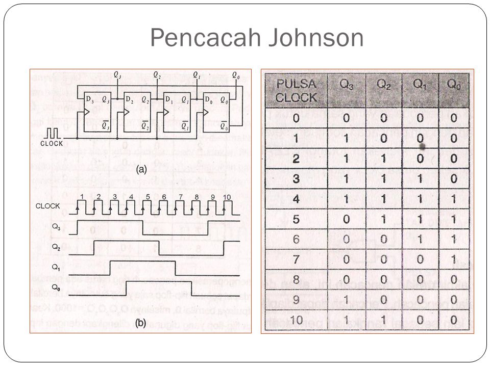 Pencacah Johnson