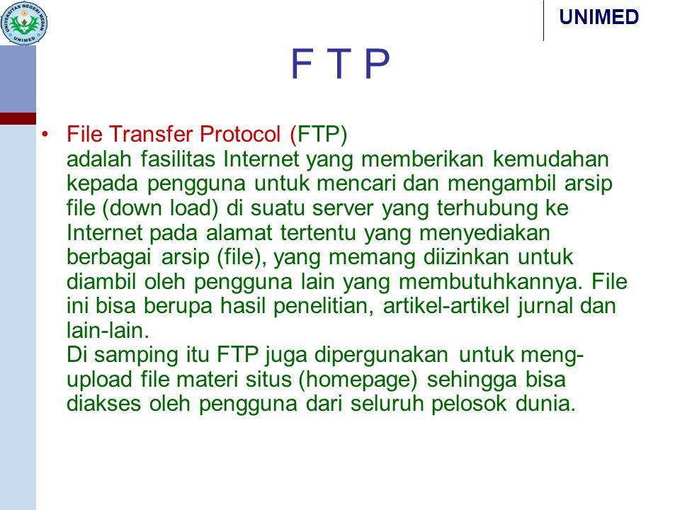 F T P