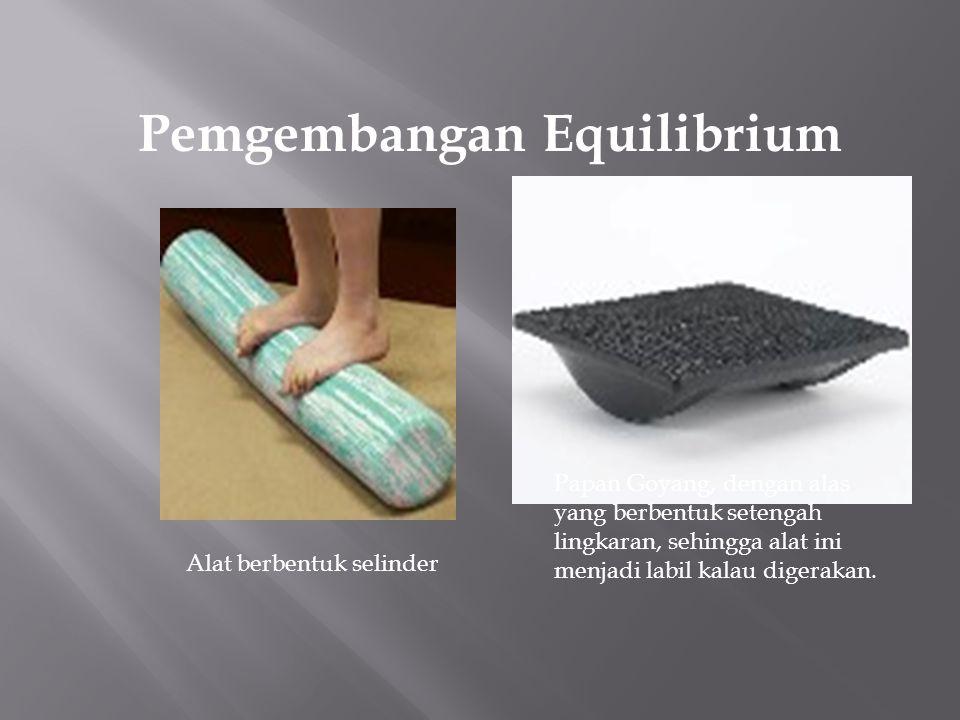 Pemgembangan Equilibrium