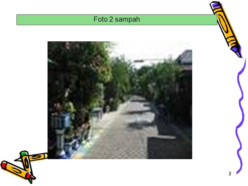 Foto 2 sampah