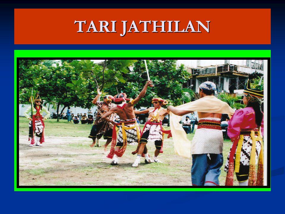 TARI JATHILAN