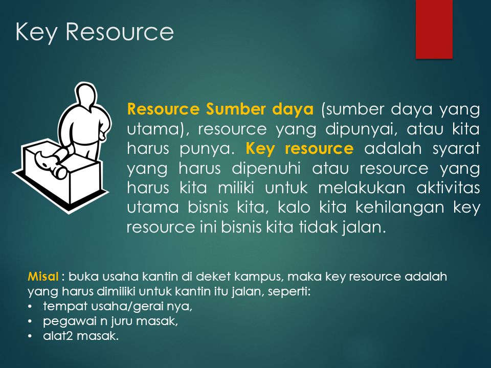 Key Resource