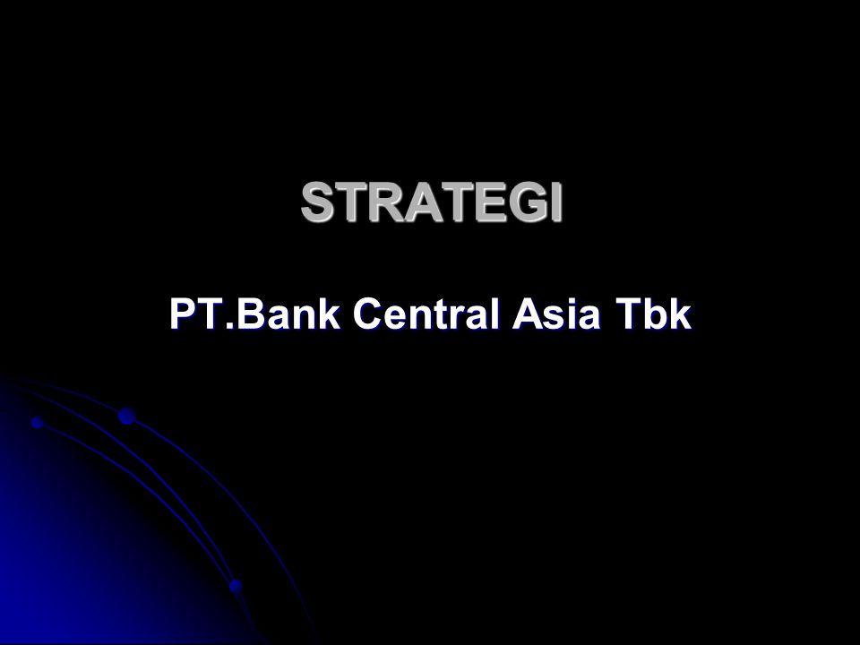 PT.Bank Central Asia Tbk