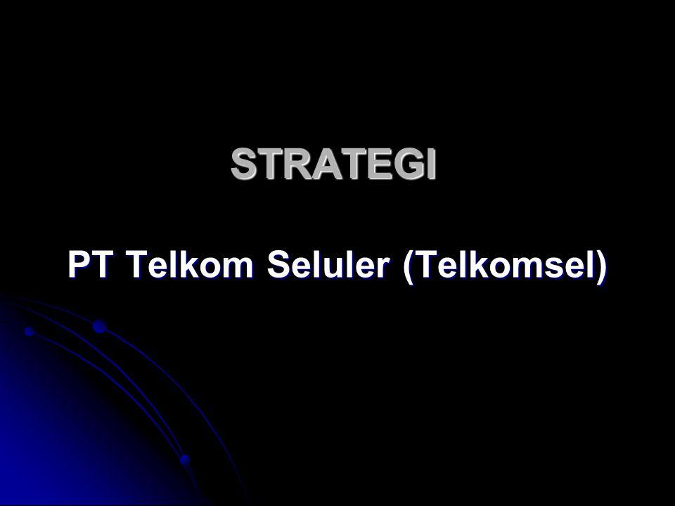 PT Telkom Seluler (Telkomsel)