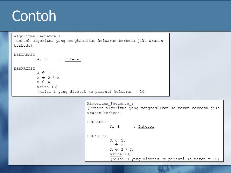 Contoh Algoritma_Sequence_1