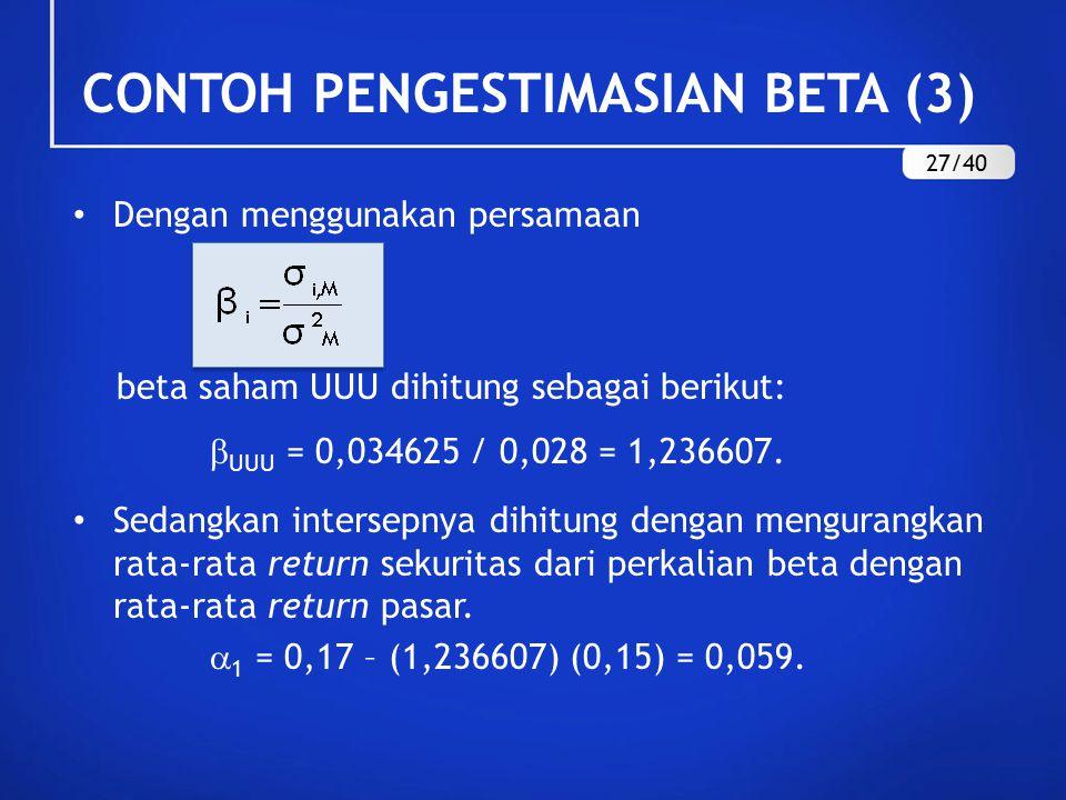CONTOH PENGESTIMASIAN BETA (3)