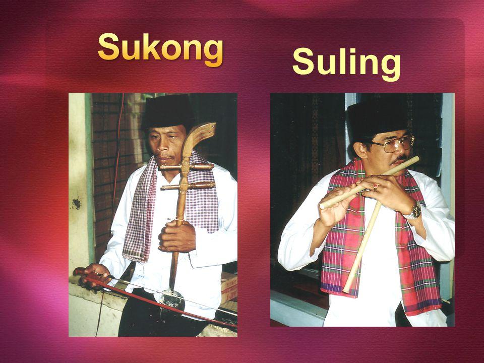 Sukong Suling