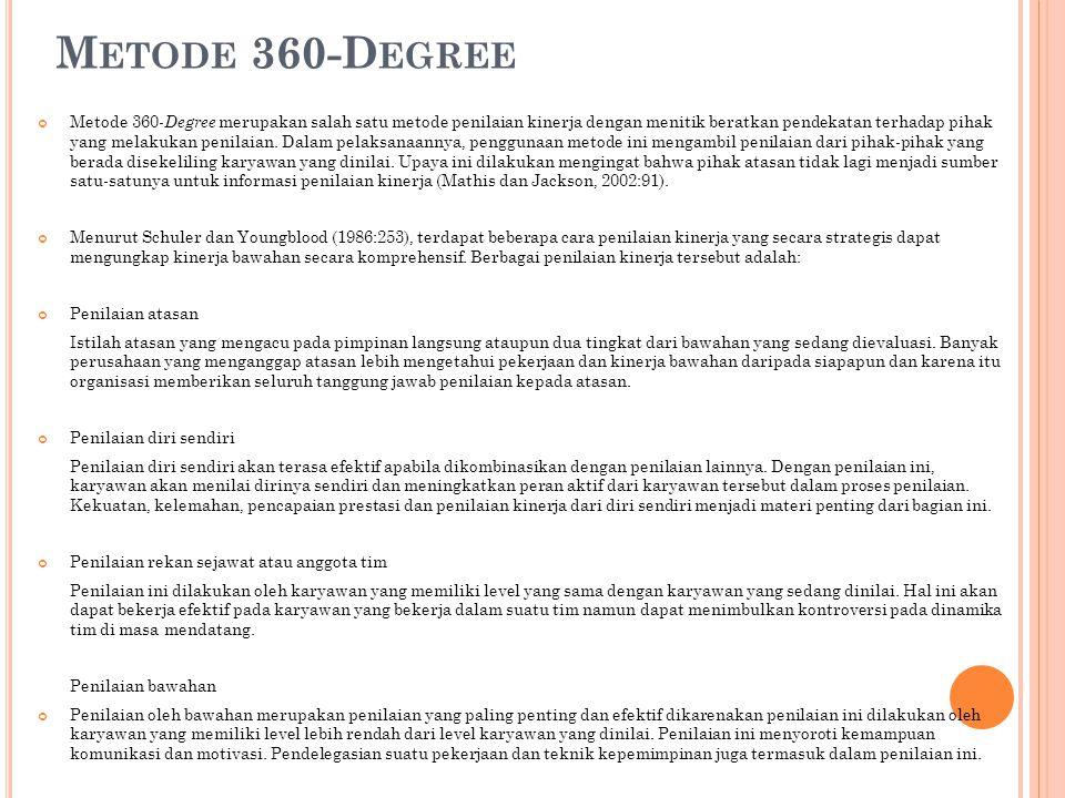 Metode 360-Degree