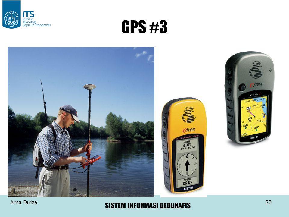 GPS #3