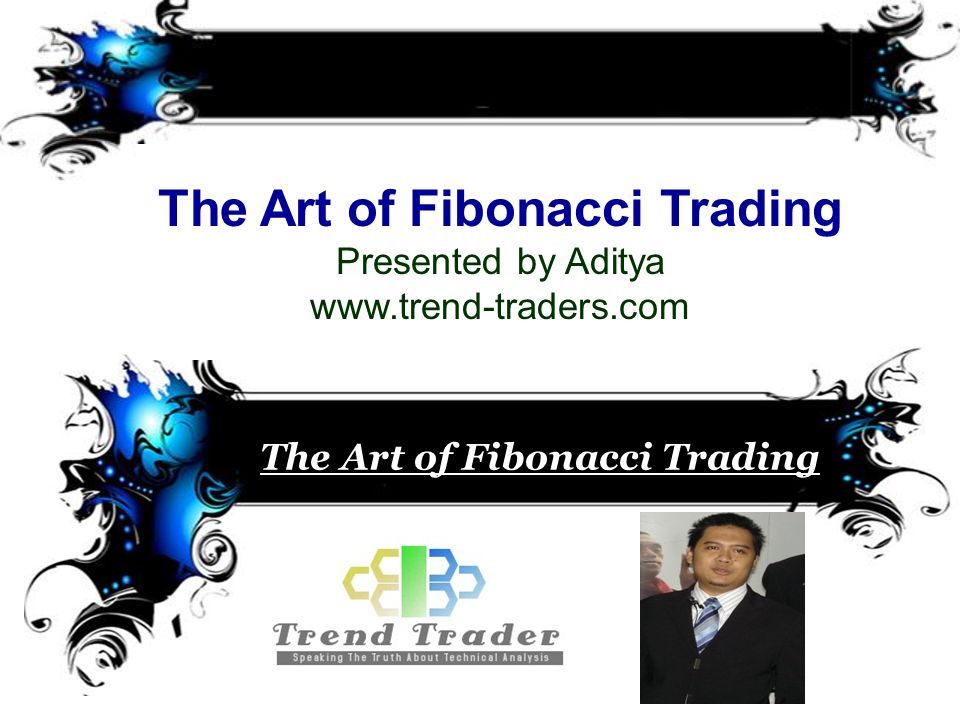 The Art of Fibonacci Trading