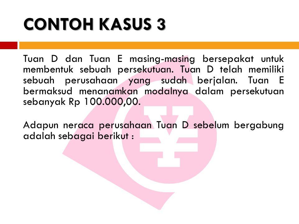 CONTOH KASUS 3